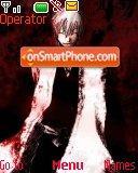 Ichimaru theme screenshot