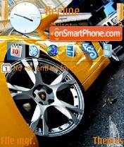 Lamborghini Gallardo 04 Screenshot