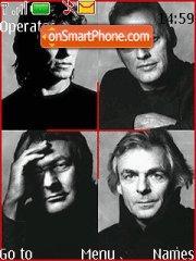 Pink Floyd es el tema de pantalla