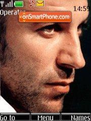 Alessandro Del Piero theme screenshot