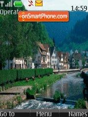 Germany tema screenshot
