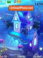 Скриншот темы Underwater Empire