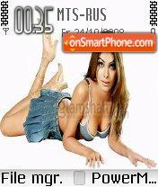 Sherlyn Chopra 01 es el tema de pantalla
