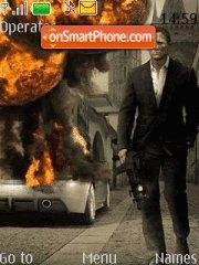 007 Quantum of Solace Theme-Screenshot
