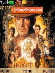 Indiana Jones Theme-Screenshot