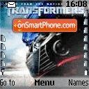 Transformer 10 es el tema de pantalla