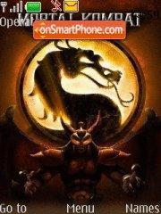 Mortal Kombat Deception theme screenshot