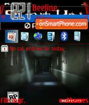 Silent Hill es el tema de pantalla