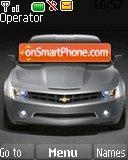 Chevrolet Camaro es el tema de pantalla