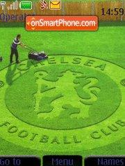 Chelsea 2012 es el tema de pantalla