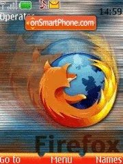 Firefox 04 Theme-Screenshot