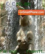 Zoo es el tema de pantalla
