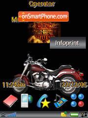Ride to Live es el tema de pantalla