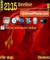 Liverbird theme screenshot