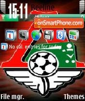 FC Lokomotiv es el tema de pantalla