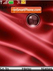 Capture d'écran Red Xp 01 thème