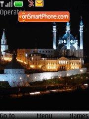 Kazan theme screenshot