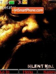 Silent Hill Movie es el tema de pantalla