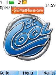 Be Cool 02 es el tema de pantalla