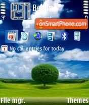 Win Vista tema screenshot