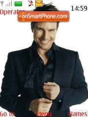 Tom Cruise theme screenshot
