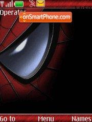 Spiderman 05 theme screenshot