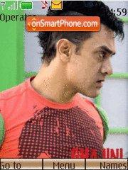 Aamir Khan Ghajini Theme-Screenshot