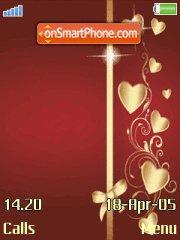 Heart Gold es el tema de pantalla