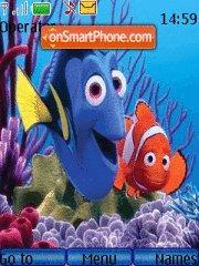 Скриншот темы Nemo