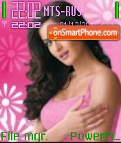 Katrina Kaif 09 es el tema de pantalla