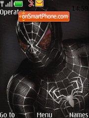 Spiderman es el tema de pantalla