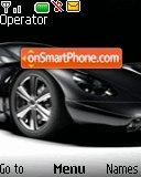Black Car Theme-Screenshot