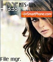 Jennifer Love Hewitt 04 es el tema de pantalla