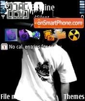 Guf 01 theme screenshot