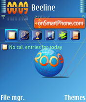 2009 03 theme screenshot