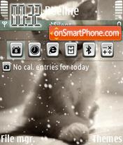 Cats2 theme screenshot
