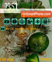 Ny 02 theme screenshot