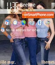 Charmed es el tema de pantalla
