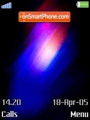 Colourite C905 theme screenshot