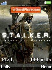 Stalker es el tema de pantalla