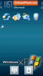 Windows XP 19 theme screenshot