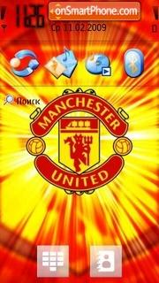 Manchester United 2008 es el tema de pantalla