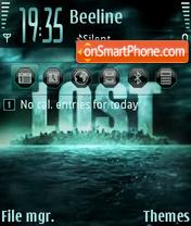LOST Destiny Calls fp1 es el tema de pantalla
