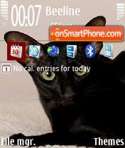 Cat v4 st theme screenshot