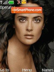 Salma Hayek Screenshot