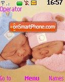 Babies es el tema de pantalla