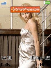 Natalya Rudneva es el tema de pantalla