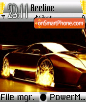 Lambo Fire 66 Screenshot
