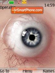 Eye Theme-Screenshot