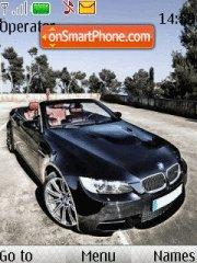 Bmw M3 11 tema screenshot